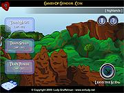 Elf-Mädchen Sim Datum RPG