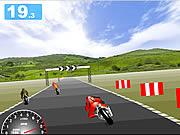 123 Motor Yarışı