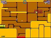 Flash eccellente del mondo di Mario