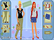 Back To School Dressup