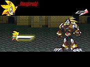 Final Fantasy X4 sonico