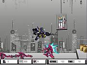 Guerra dei robot