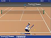 ヤフーテニス