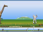 Sport del Yeti