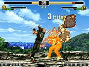 King Of Fighters: Ölümcül Karşılaşma