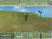 Console da bicicleta do conluio