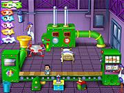 Bebek Fabrikası