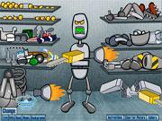 Construir um robô