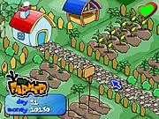 El granjero