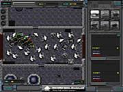 La tactique de Xeno
