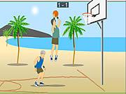 Air Raid Basketball