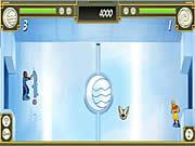 Avatar - torneo de 4 naciones