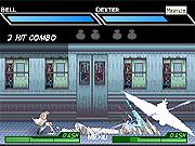 Luchar en Megaville
