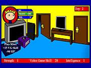 Videospiel Sim