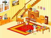 Kid'in Oturma Odasını  Düzenle