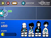De Zitting van de Jam van Weezer