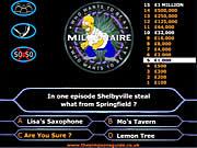 Millonario de Simpson