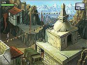 SteppenWolf Macerası (2.Bölüm- 1.Perde)