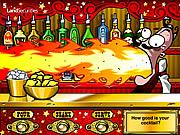 Barman : Le bon mélange