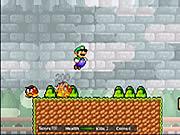 Luigi'nin İntikamı