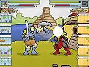 Batalha da batida de Bom