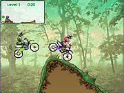 Campeonato da bicicleta da sujeira