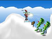 De Wraak van Santas