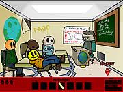 Okuldan Kaçış 3