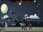Ragdoll ZombieSlayer