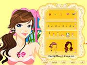 Модернизация 5 Dressup девушки