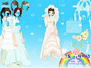 Eloise Hochzeit Dressup