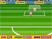 Футбол девушки