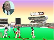 Zombi Kriket Oyunu