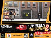Ondergronds 2 van de Havik van Tony