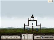 Machacar el castillo