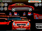 Carro virtual que ajusta V1