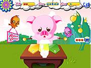Músico Piggy