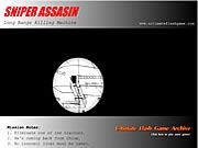 Asesino del francotirador