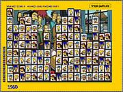 Azulejos del Simpsons