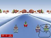 Het Ras van Kerstmis