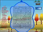 Redactar la búsqueda Gameplay 4 - las tarjetas