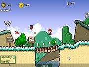 Mario super 63