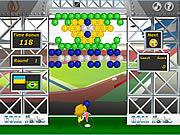 パズルサッカーワールドカップ