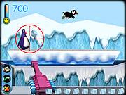 Arcada del pingüino