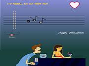 Klavier-Stab