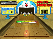 Bowling de Doraemon