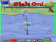 Campione di pesca