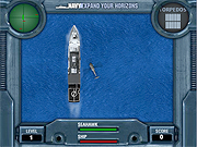 Opération Seahawk