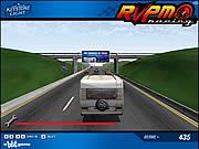 RVPMレーシング