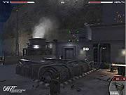 007 - Ataque del agente